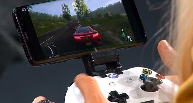 Presentada la tecnología Project xCloud, destinada a jugar vía streaming 1