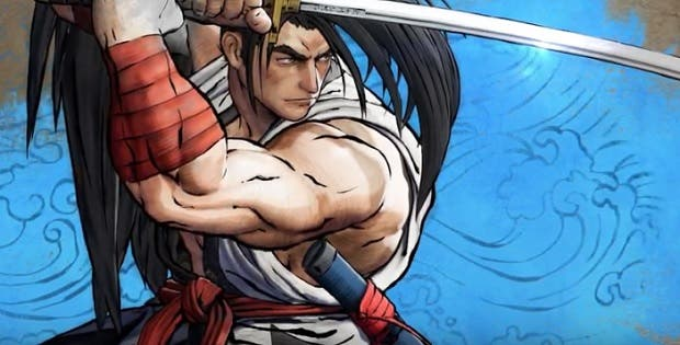 Primer tráiler del nuevo Samurai Shodown, que llega este año a Xbox One 1