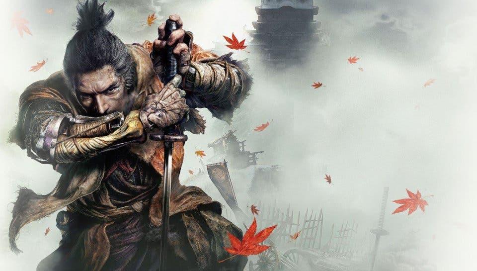 Sekiro: Shadows Die Twice Game of the Year Edition presenta un nuevo tráiler con su contenido 6