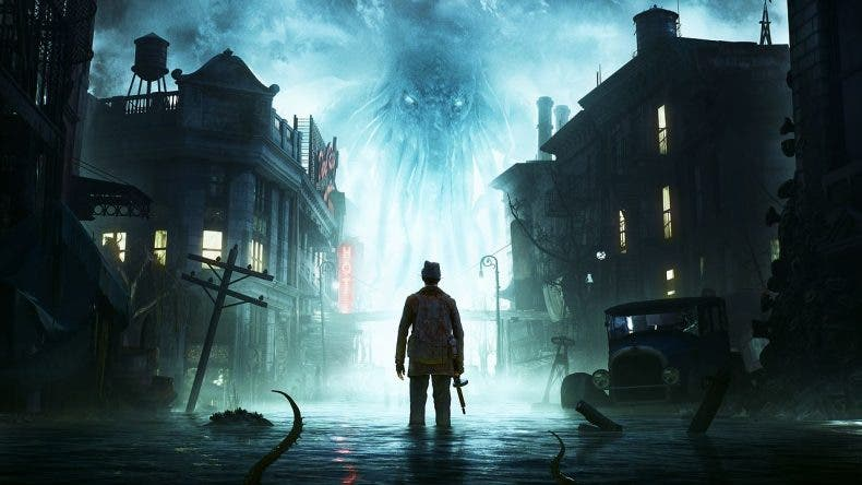 Nuevo gameplay comentado de The Sinking City, terror lovecraftiano en estado puro 1