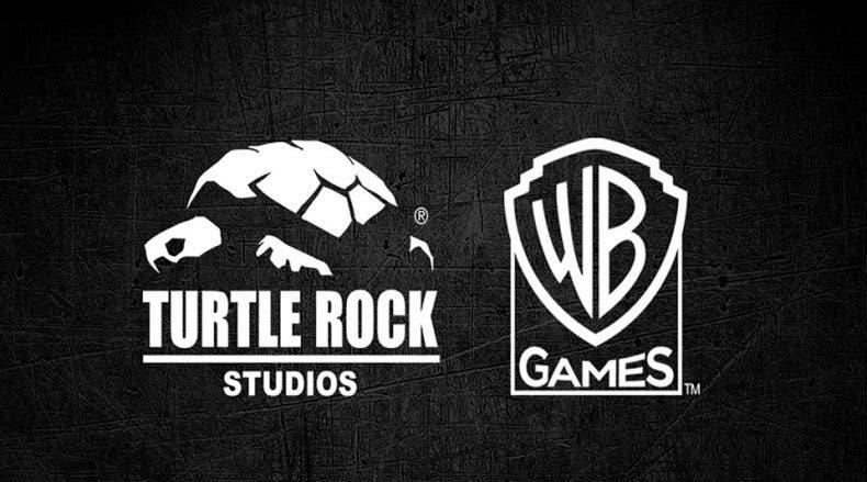 Los creadores de Left 4 Dead anuncian Back 4 Blood 1