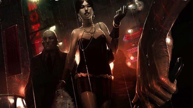 Nuevas imágenes afianzan los rumores sobre la vuelta de Vampire: The Masquerade 1
