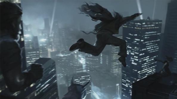 Vampire: The Masquerade - Bloodlines 2 solo es el principio para juegos basados en World of Darkness 1
