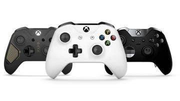 Xbox Adaptative Controller y mandos de Xbox One, compatibles con Google Stadia 5