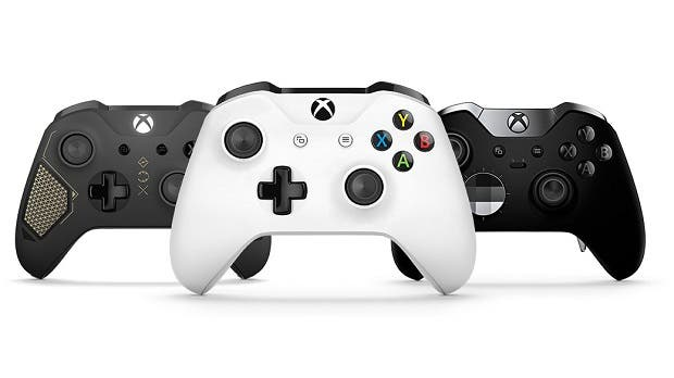 Xbox Adaptative Controller y mandos de Xbox One, compatibles con Google Stadia 1