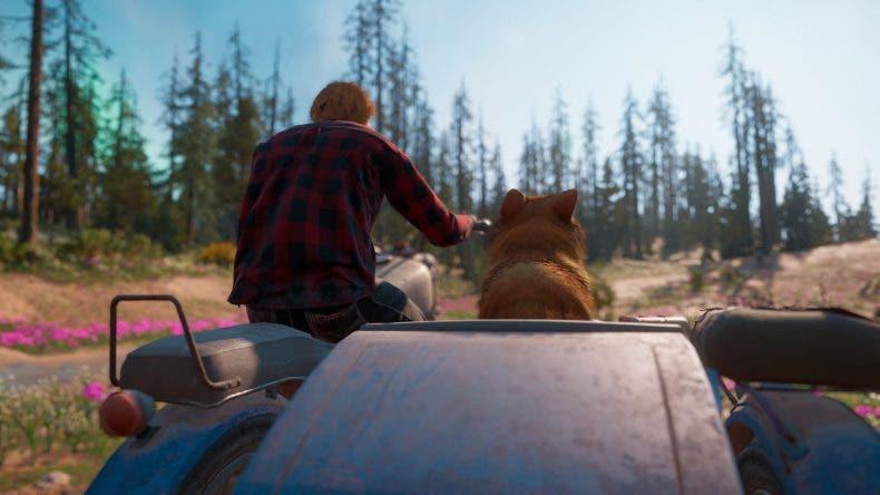 La importancia de poder acariciar a un perro en un videojuego, motivo de esta cuenta viral en Twitter 1