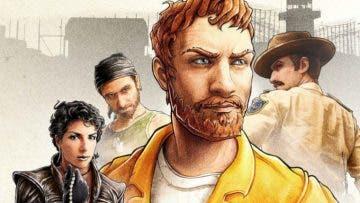 American Fugitive, nuevo Sandbox de Fallen Tree Games para Xbox One 2
