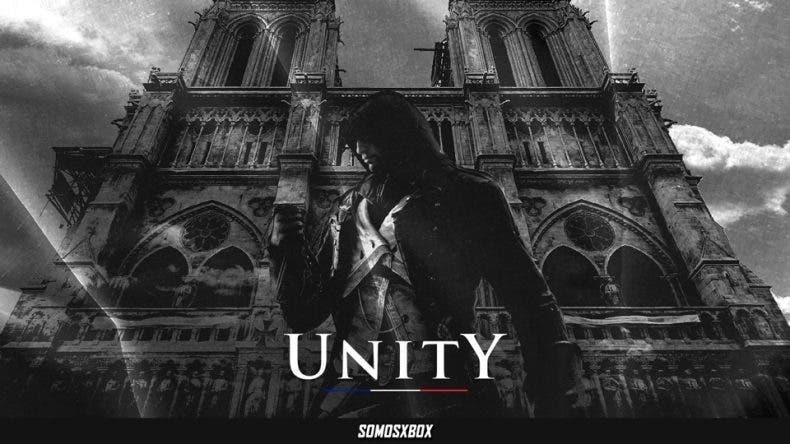 Assassin's Creed Unity: Historia de una segunda oportunidad 1