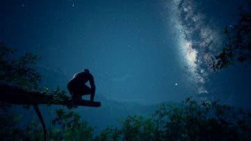 Ancestors: The Humankind Odyssey descubre la exploración en su nuevo gameplay 5
