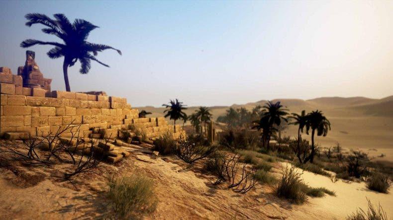 La actualización de Valencia para Black Desert Online tiene fecha en Xbox One 1
