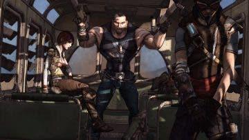 Vídeo comparativo muestra las mejoras y evolución de Borderlands: Game of the Year Edition 12