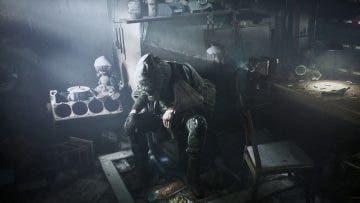 Chernobylite comienza su campaña de financiación y presenta un sobrecogedor trailer de la historia 6
