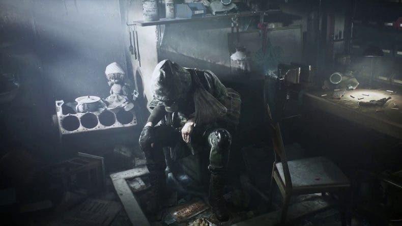 Chernobylite comienza su campaña de financiación y presenta un sobrecogedor trailer de la historia 1