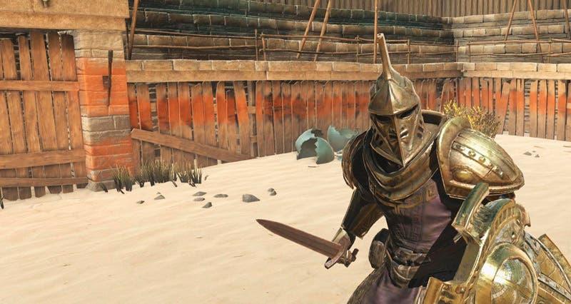 Impresiones de The Elder Scrolls Blades 1