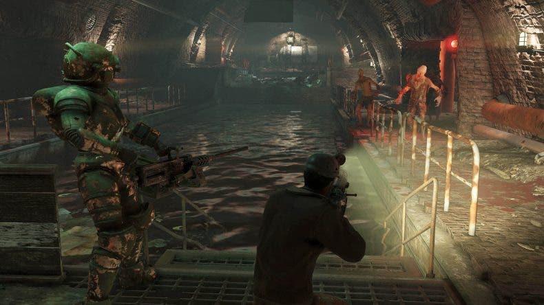 """Fallout 76 recibirá mañana """"Las Madrigueras"""" 1"""