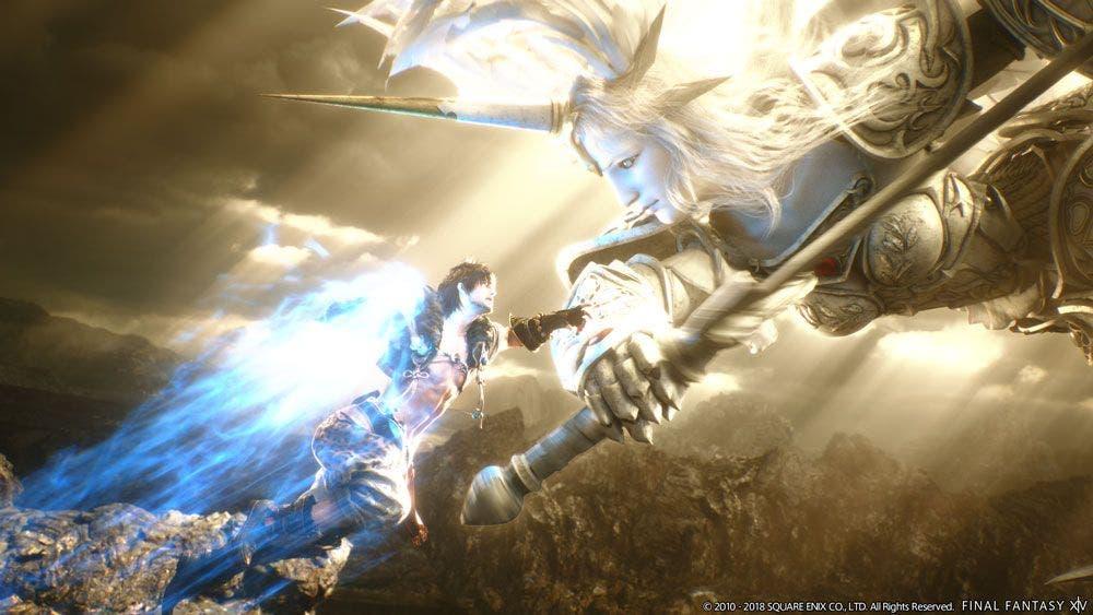 Final Fantasy XIV no llegará a Xbox próximamente, pero tiene planes a largo plazo 2