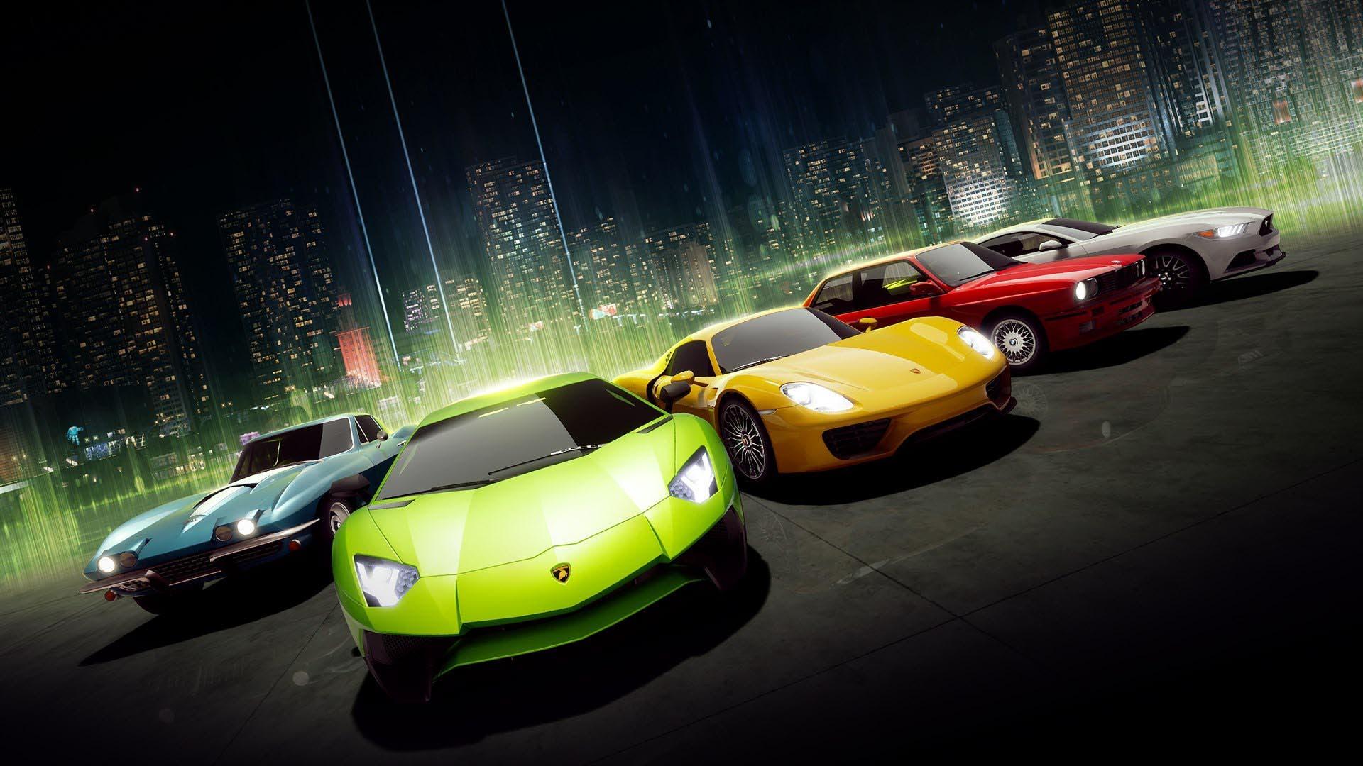 El free-to-play Forza Street ya tiene fecha de lanzamiento en iOS y Android 13