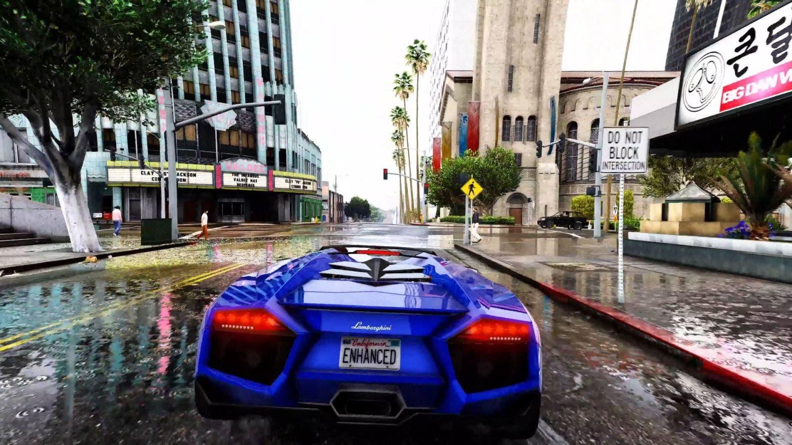 Nueva filtración descubre información sobre Grand Theft Auto VI 3