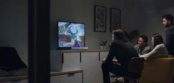 Pese a lo visto en el anuncio de televisión, Halo 5: Guardians no incluirá opción de pantalla partida 6
