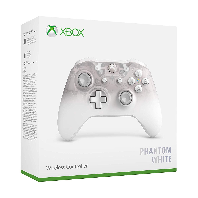 Consigue el mando Phantom White con esta oferta 2