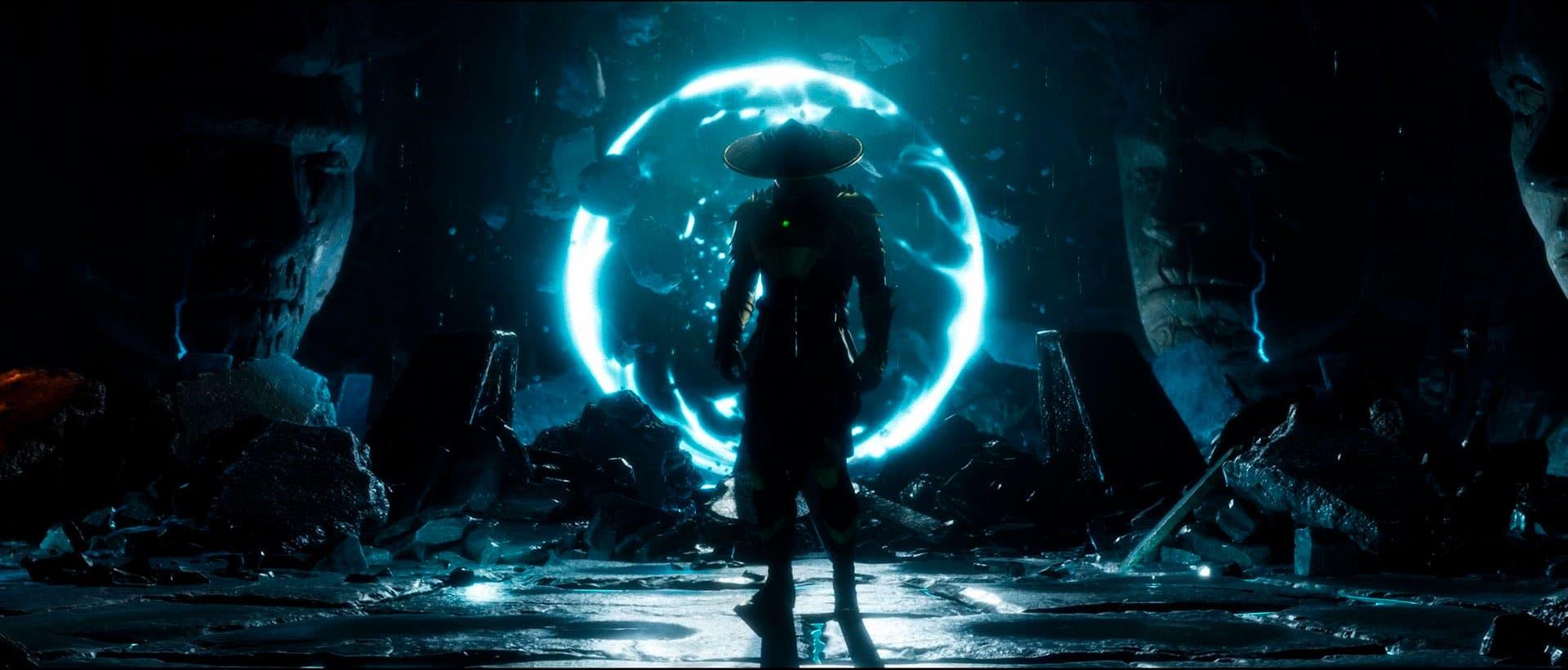 Ed Boon descubre la primera imagen de Sindel para Mortal Kombat 11