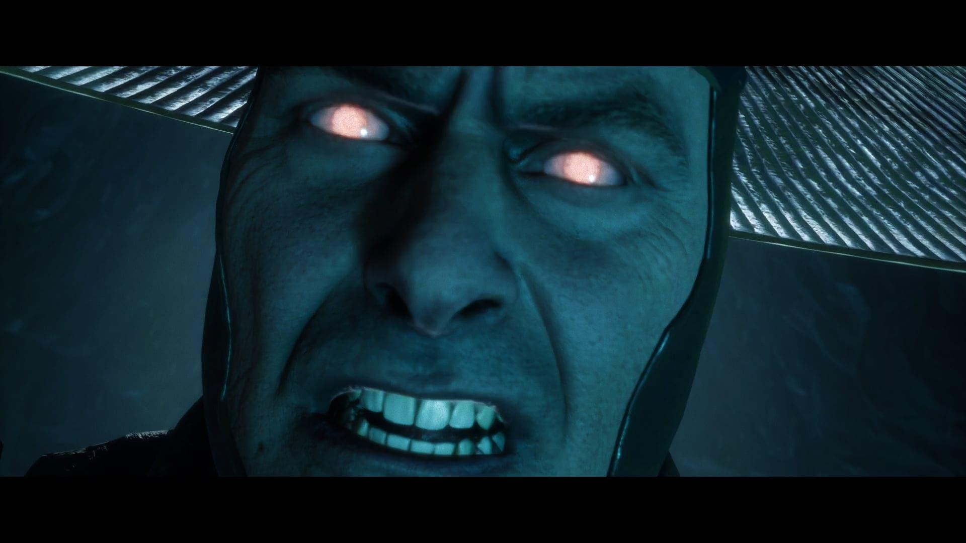 El modo competitivo de Mortal Kombat 11 llega como actualización gratuita mañana