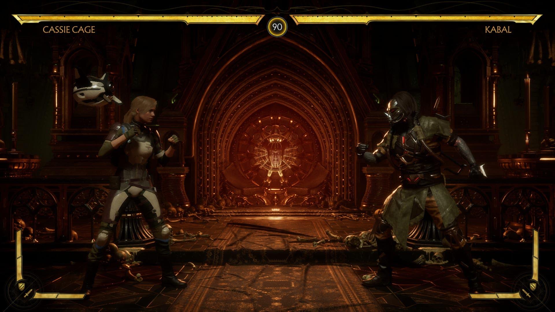 Análisis de Mortal Kombat 11 - Xbox One 7