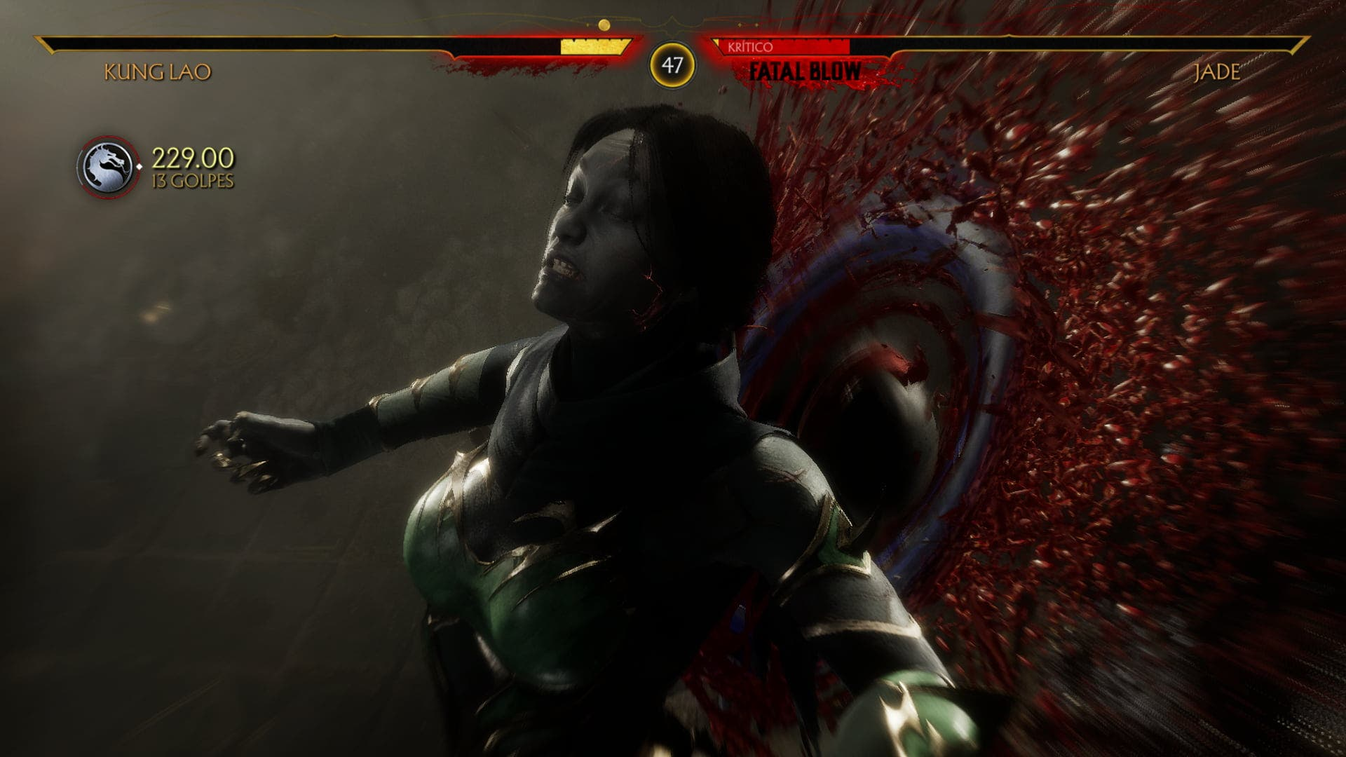 Análisis de Mortal Kombat 11 - Xbox One 4