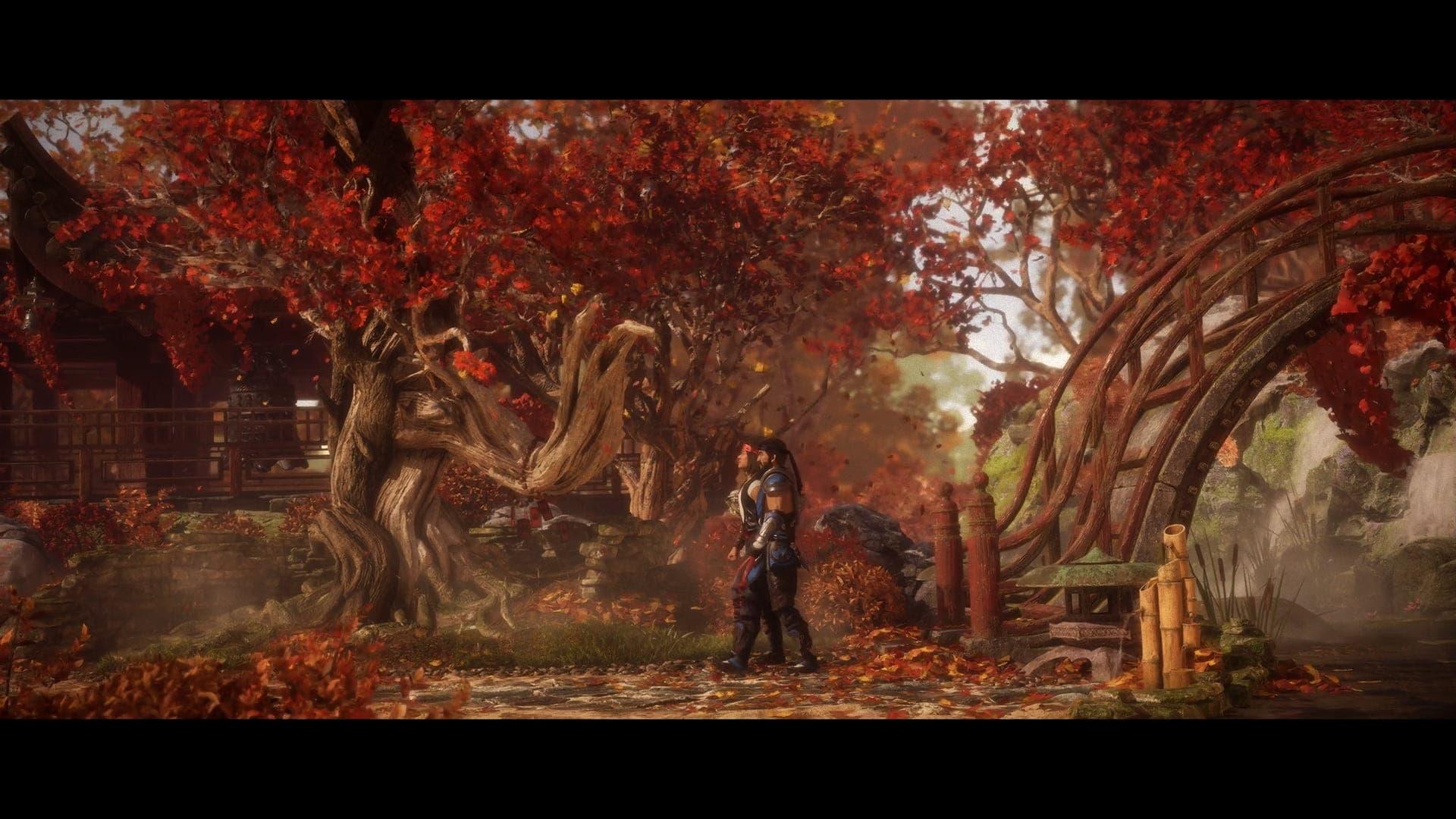 Análisis de Mortal Kombat 11 - Xbox One 6