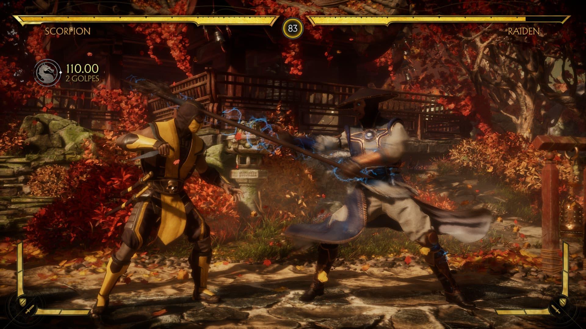 Análisis de Mortal Kombat 11 - Xbox One 2