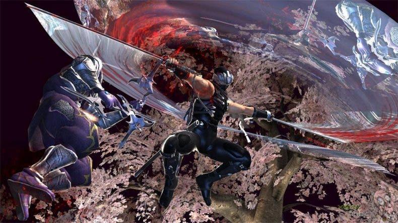 Team Ninja anunciará varios juegos en 2021 1