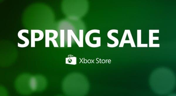 Estas son las Ofertas de Primavera 2020 en la Xbox Store 1