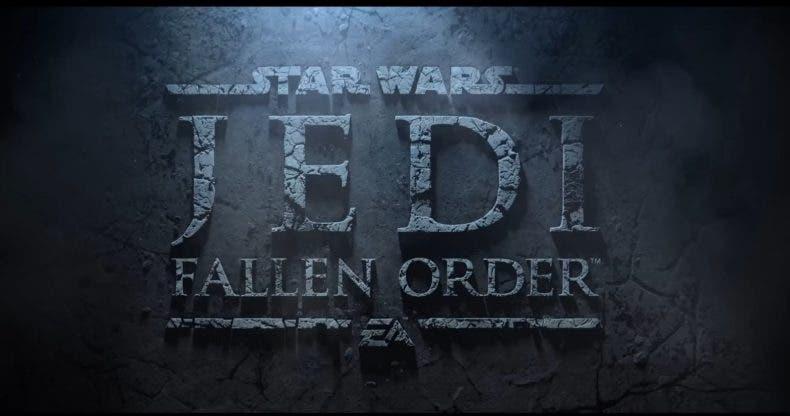 Star Wars Jedi: Fallen Order se dejará ver en la conferencia de Microsoft 1