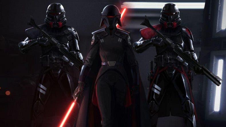 Star Wars: Jedi Fallen Order presenta ediciones y confirma 4K y HDR en Xbox One X 1