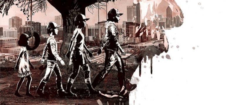 Telltale Games presenta la colección completa de The Walking Dead, en ediciones muy exclusivas 1