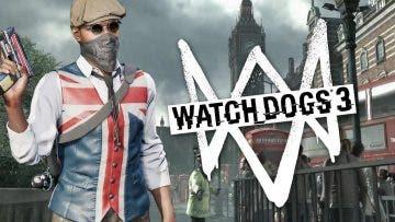 Nuevas informaciones vuelven a apuntar que Watch Dogs 3 será en Londres 5