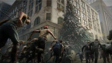 World War Z recibe el modo Horda Z 5