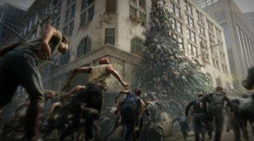El crossplay entre Xbox y PC llega a World War Z 3