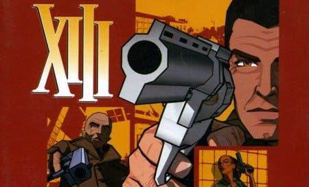 Preparan un remake de XIII para PC y consolas