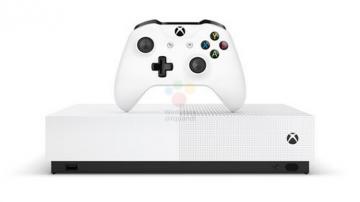 Agotada la Xbox One S All-Digital Edition por menos de 100€ en Media Markt 4