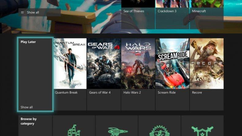 Mejoras en Xbox Game Pass, mensajería y gestión de amigos llegan para los insiders de Xbox 1