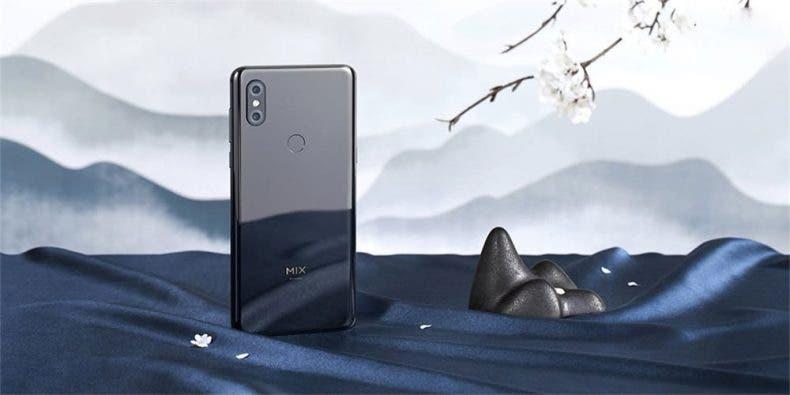 Diferencias entre los móviles Xiaomi Mi Mix 3 y Mi Max 3, más ofertas con cupones 1
