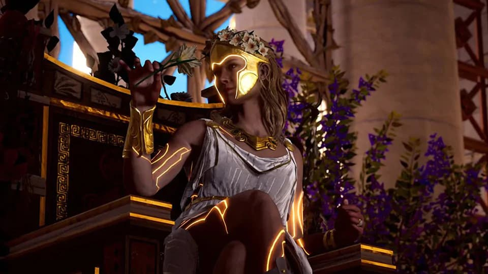 logros DLC Assassin's Creed Odyssey
