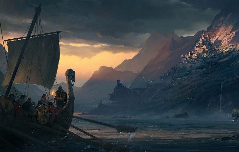Filtrados los primeros detalles de Assassin's Creed Ragnarok, la entrega ambientada en la época vikinga 1