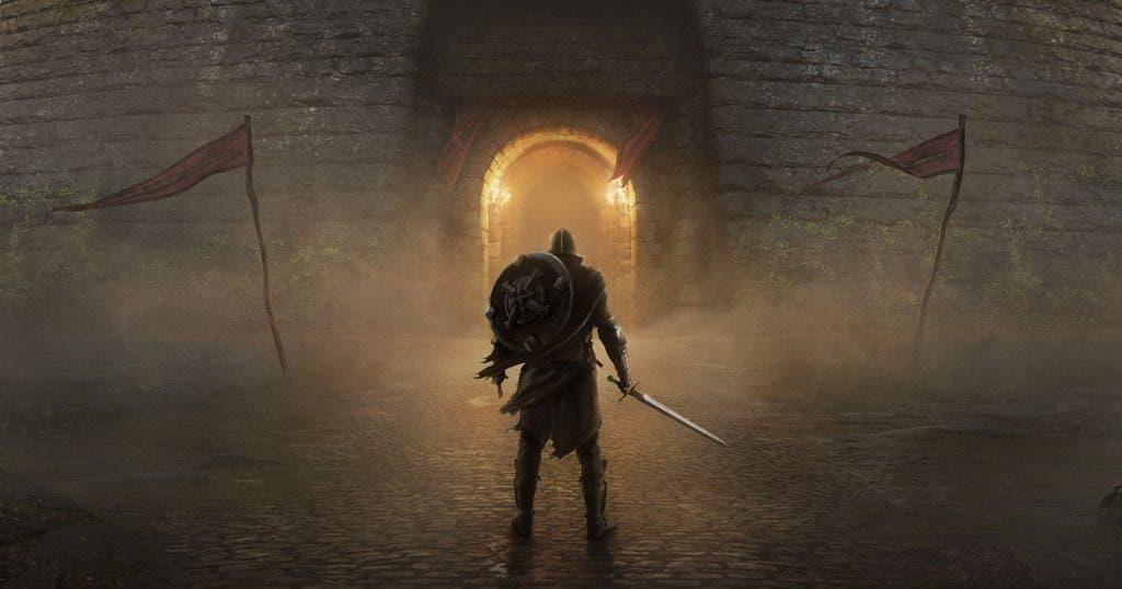 Impresiones de The Elder Scrolls Blades 3
