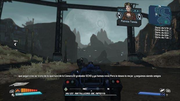 Análisis de Borderlands: Edición Juego del Año – Xbox One 5
