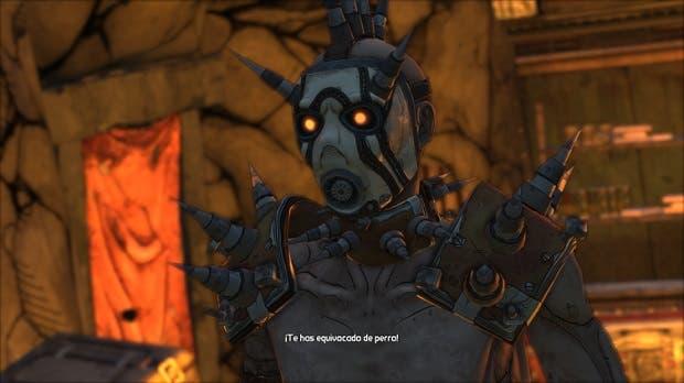 Análisis de Borderlands: Edición Juego del Año – Xbox One 6