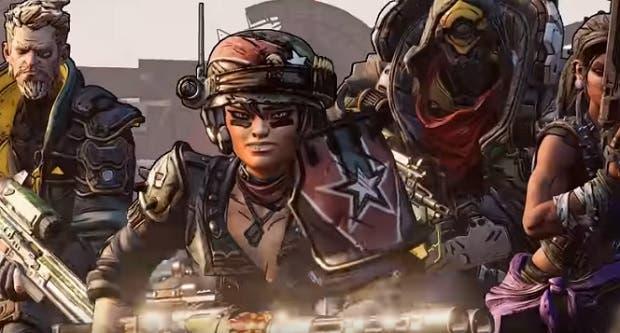 Borderlands 3 será el juego más grande de la saga y sin microtransacciones 1