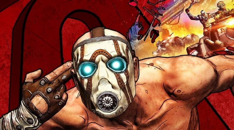 Borderlands Game of the Year Edition disponible gratis este fin de semana 1