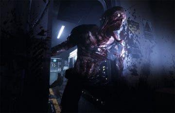 Primer tráiler de Daymare: 1998, survival que homenajea la saga Resident Evil 5